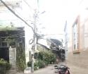 Nhà (2.6*10m) hẻm ôtô đỗ cửa Nguyễn Văn Luông P12 Q6