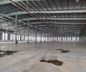 Chính chủ cho thuê 1200m2-30000m2-7000m2 đất kho nhà xưởng tại Long Biên.