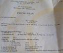Chính Chủ Cần Bán Gấp Lô Đất 163,5m2 Giá Rẻ Mặt Tiền Quốc Lộ Ấp Giồng Giữa - Hiệp Thành - Bạc Liêu