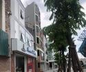 Bán nhà mặt phố Minh Khai 92m, mặt tiền 12m, giá 32,5 tỷ.