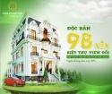 Đại đô thị sinh thái toàn diện felicia city -lá phổi xanh của tỉnh Bình Phước