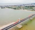 Mua ngay đất biển Mỹ Khê đường Hoàng Sa 36m chỉ 832 triệu/nền.
