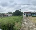 Cần bán lô đất 323m2 tại Vũng Thần, Hải Phú, Hải Lăng