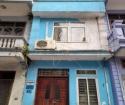 Chính chủ cần bán nhà hai tầng 1 tum, tại tổ 4 Phố Bà Triệu, Hà Đông.