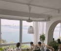 Nhà MẶT HỒ TÂY, Vũ Miên, Trích Sài, Tây Hồ, Dt44m2, Mt5.8m.View Hồ Tây24/7