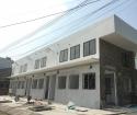 Bán dãy trọ mới xây kiên cố tại khu Phước Lý