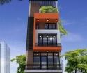 Bán nhà HẺM XE TẢI TRUNG TÂM QUẬN 10 mặt tiền 5m 85m2 6 tầng giá chỉ 19.95 tỷ TL.
