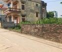 Chính chủ cần bán 43m2 đất tại Đông Dư, Gia Lâm, Hà Nội.