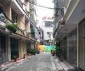 Nhà đẹp ngõ 41 Thái Hà, Ô tô 4 chỗ, 45m2, 6 tầng, gần mặt phố chỉ 5.8 tỷ LH 0886665966