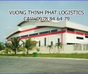 Cho thuê nhà xưởng KCN Tân Bình 1.000m2, 3.000m2, 5.000m2, 10.000m2 giá rẻ cạnh tranh