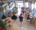 Do không đủ thời gian quản lý nên chủ sang rẻ quán café tâm huyết gần Chợ Đầu mối Hòa Cường