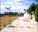Đất thị xã Điện Bàn , Điện Hoà giá chỉ 5xx sổ đỏ chính chủ đường mở rộng 7m alo