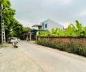 Bán đất bìa làng Lộc Hà - Mai Lâm, quy hoạch đường 30m, đường dẫn lên cầu Tứ Liên.