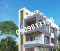 Bán GẤP phường 1 quận 8 nhà 3 tầng đẹp 48m2 chỉ 7.5 tỷ (TL).