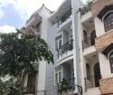 Bán nhà mặt tiền đường số Lý Phục Man P. Bình Thuận Quận 7 giá 7.45 tỷ