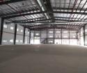 Cho thuê đất kho nhà xưởng tại Sài Đồng_Long Biên diện tích 1200m2-5000m2-10.000m2