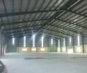 Cần bán nhà xưởng DT 13400m2 khu công nghiệp Quang Minh, Mê Linh, Hà Nội.