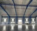 Cho thuê kho xưởng tại KCN Nam Thăng Long, Bắc Từ Liêm, Hà Nội 1000m tiêu chuẩn cao, vị trí trung