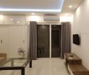 Cho thuê căn hộ dịch vụ tại Đội Cấn, Ba Đình, 50m2, 1PN, đầy đủ nội thất mới hiện đại