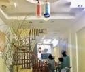 Nhà phân lô 2 mặt thoáng Nguyễn Khang - Hạ Yên, 40m2*6T, 3 tỷ 0987888354