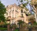 Bán BIỆT THỰ The Manor Mễ Trì 150m2, 5 tầng, MT 7m - 3 THOÁNG - DUY NHẤT - hơn 42 tỷ