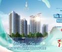 Rose Town chỉ từ 1,8 tỷ sở hữu ngay căn hộ 2PN, Chiết khấu tới 5%- Quà tặng hấp dẫn