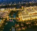 đất nền huyện Thoại Sơn dưới 1 tỷ_dự án Aqua Melody