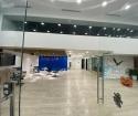 Cho thuê tòa nhà văn phòng phố hòa mã,hai bà trung,hà nội,dt 235m x 10 tầng,giá 450tr/thán