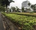 Bán 3 lô đất view công viên , đông nam , phường Hòa Xuân , quận Cẩm Lệ , Thành Phố Đà Nẵng.