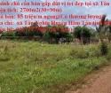 Chính chủ cần bán gấp đất vị trí đẹp tại xã Tân Nghĩa Huyện Hàm Tân