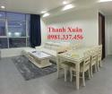 Cho thuê Căn hộ Hapulico 120m2 full cao cấp 3ngủ 12triệu Thanh Xuân0981337456