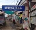 Nền Thổ Cư Vuông Vức Đẹp Hẻm 388 Nguyễn Văn Cừ Thông Ra Lộ Ngân Hàng