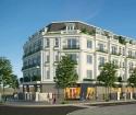 bán 1 lô duy nhất suất ngoại giao từ chủ đầu tư dự án Euro window Twin Park Gia Lâm