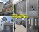 Bán nhà mới 3m x 8m,1 trệt ,1 lửng ,2 lầu, Bình Tiên, Phường 8 ,Quận 6