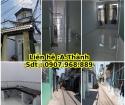 Bán nhà mới 2m8 x 17m , 1 lầu, Tân Hòa Đông, Phường 13 , Quận 6