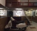 Bán Mặt Tiền Khách Sạn Nguyễn Xí  Phường 26 Bình Thạnh 125M2, 2 Tầng 19,3 Tỷ TL