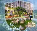 Bán căn hộ Quận 12 - TP Hồ Chí Minh giá 2.1 tỷ
