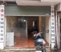 Cần bán nhà 2 tầng đối diện bệnh viện Đa Khoa tỉnh Hòa Bình