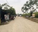 Hot!!! Bán đất thổ cư Phúc Thọ, Hà Nội, 300m2, MT 20m, giá 12,5tr/m2.