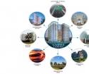 Bán căn 3PN, 97 m2, đẹp nhất dự án cạnh Times City, giá 2,9 tỷ. LH : 0921376679.