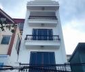Bán nhà mặt phố Vũ Hựu, ph Thanh Bình, TP HD, 54.3m2, mt 4.5m, 4 tầng, 3 ngủ, đường to