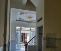 Bán nhà cách chợ Mỹ Hạnh Nam 600m, giá 860 triệu