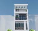 Bán nhà VỊ TRÍ ĐẮC ĐỊA mặt tiền kinh doanh phường 9 Phú Nhuận 70m2 3 tầng 4PN chỉ 16.6 tỷ (TL).