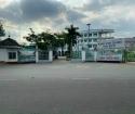 Bán nền  đất thồ cư 87,1 m2 ngay khu trung tâm hành chính Huyện Nhà Bè. 3,75 tỷ
