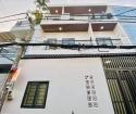 Bán nhà quận Bình Thạnh Giá Rẻ, Nguyễn Văn Đậu, Phường 6, DT 38m2, Giá 3.6 tỷ