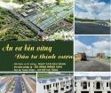 KHU ĐÔ THỊ THĂNG LONG CENTRAL CITY - KHU VƯỜN XANH Ngay trung tâm BÀU BÀNG