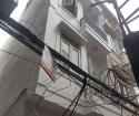Bán nhà Nguyễn Đức Cảnh, Hoàng Mai, 32m x 4T, 4pn, 2.3 tỷ