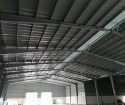 Cho thuê Nhà Xưởng mới xây dựng xong Thạnh Phước ,Tân Uyên, Bình Dương.