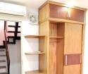 Nhà 3*7m, 3 lầu, 3pn, 3wc, full nội thất, hẻm 206 đường Hòa Hưng P13 Q10