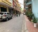 Bán đất phân lô Sài Đồng, Long Biên, Hà Nội, 74m2. Giá: 3,8 tỷ. LH: 0352606282.